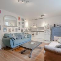 Modern 1 Bedroom Flat in Battersea