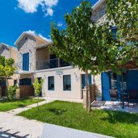 Ilianthos Apartments & Rooms