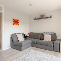 Light And Modern 3 Bed Family Home In Hackney