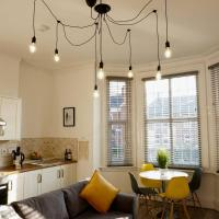 Sunny & Stylish Apartment in Magical Moseley