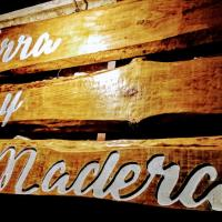 Casa Rural Tierra y Madera