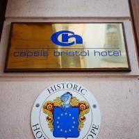 Capsis Bristol Boutique Hotel