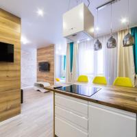 Premium apartments Klimt on Picasso Boulevard