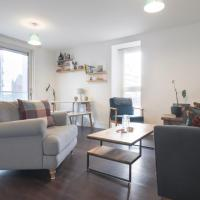 Modern 1 Bedroom Flat in Dalston