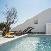 Villa Hope with private jacuzzi