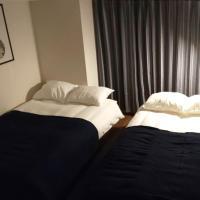 Shinjuku!Kabukicho!CleanRoom!Hotel-like!