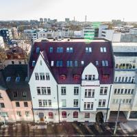 Thomas' Home - Apartments with Balcony