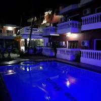 Ave Maria Beach Resort