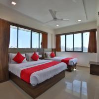 Hotel Sunstar Inn