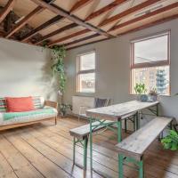 One Bedroom Apartment in Hackney