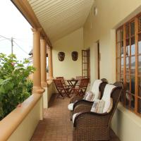 African Dreams Bed and Breakfast