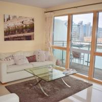 Grand Canal Dock 2 Bedroom Apartment