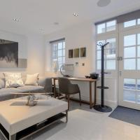 Mayfair 1 Bedroom Flat