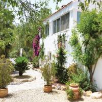 Two-Bedroom Holiday Home in La Parata