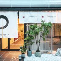 Ostay Kyoto Shichi-Jo Hotel Apartment
