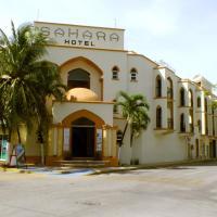 Gran SAHARA