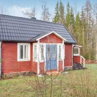 One-Bedroom Holiday Home in Hallabro