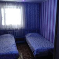Сахарова,44 Отель