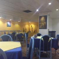 Hotel Campo Real