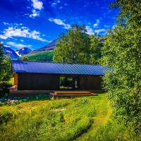 Bergly Lodge