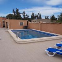 Casa Beckett - A Murcia Holiday Rentals Property