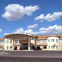 Baymont Inn & Suites Hobbs