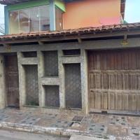Casa mobiliada /Candeias