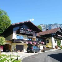 Ferienwohnungen Haus Helga am Attersee
