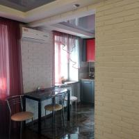 Apartments 2 Bed Rooms Lux on Gagarina