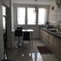 Appartement Laurent Bonnevay