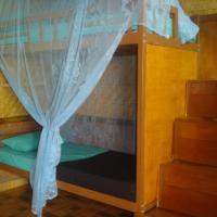 Dormitory Sedap Malam