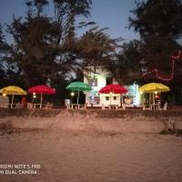 Sai Krishna Beach Home