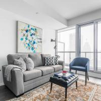 Amazing 2BR Executive Suite in Financial District