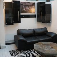 Studio-Flughafen-Apartment