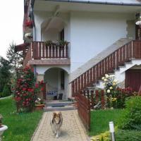 Domek pod Maciejową