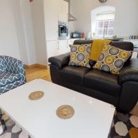 Stunning Apartment within heart of Welwyn Garden City