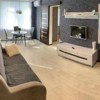 Уютная, Тихая и Тёплая квартира на проспекте Победы