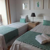 Oporto apartment