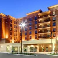 Hampton Inn and Suites Baton Rouge Downtown
