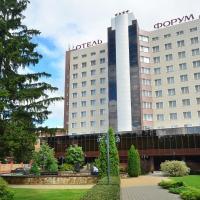 Congress Hotel Forum