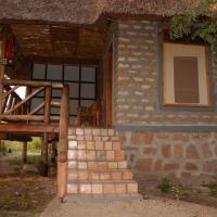 Irungu Forest Safari Lodge