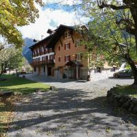 Casa per ferie S. Giuseppe