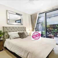 Unique guest suite with separate entrance舒適独立睡房