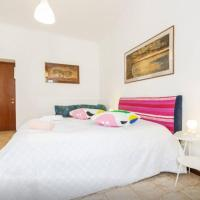 Delicious Flat Near The Subway M3