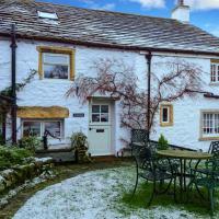 Westside Cottage, Newby cum Clapham. North Yorkshire.