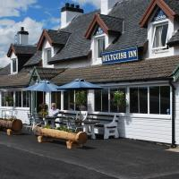 Aultguish Inn