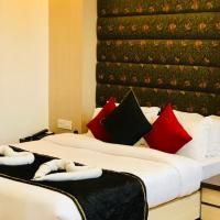 Hotel Prag Continental
