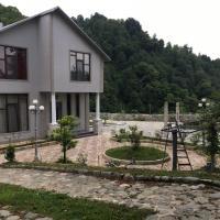 Villa in Vakijvari
