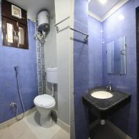 OYO Home 28200 Design Stay Dwarka Sector 9 Metro