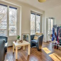 Luminous flat - Saint-Marcel